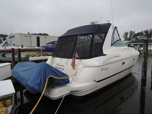 Used Cruisers Yachts 3772 Cruiser Boat For Sale