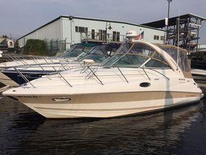 Used Campion Allante 925 Mid Cabin Express Cruiser Boat For Sale