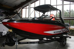 New Scarab 195 ID High Performance Boat For Sale