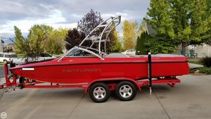 Used Ski Centurion Elite Bowrider Ski and Wakeboard Boat For Sale