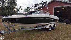 Used Sea Ray 230 Select Bowrider Boat For Sale