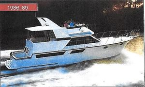 Used Californian CPMY 48 Motor Yacht For Sale