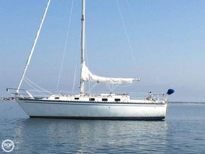 Used Endeavor 33 Sloop Sailboat For Sale