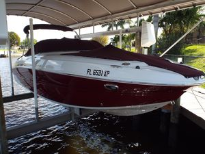 Used Stingray 234 LR High Performance Boat For Sale