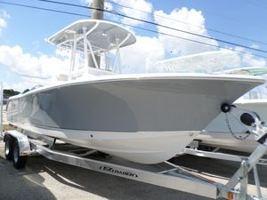 New Sea Hunt Ultra 234Ultra 234 Center Console Fishing Boat For Sale