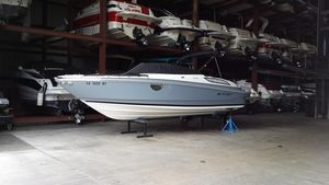 Used Larson LXI 258 IO Bowrider Boat For Sale