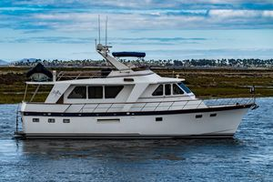 Used Defever POC Motor Yacht For Sale
