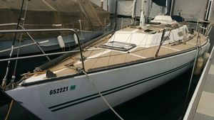 Used J Boats J/36 Racer and Cruiser Sailboat For Sale