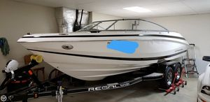 Used Regal 2000 BR Bowrider Boat For Sale