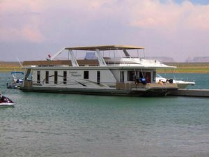 Used Stardust Cruisers Summer Obsession Trip 4 Cruiser Boat For Sale