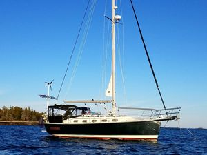 Used Island Packet Estero Cruiser Sailboat For Sale