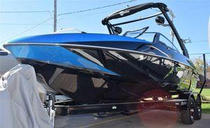 New Malibu 21 VLX21 VLX Ski and Wakeboard Boat For Sale