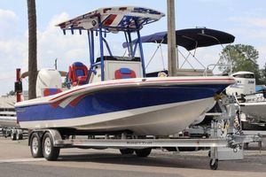 New Ranger 25102510 Center Console Fishing Boat For Sale