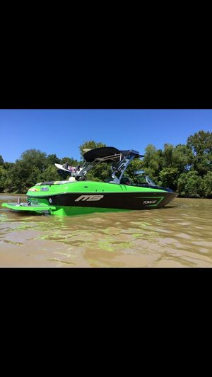 Used Mb F21 Tomcat High Performance Boat For Sale