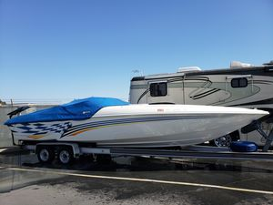 Used Sunsation 288 S Performance High Performance Boat For Sale