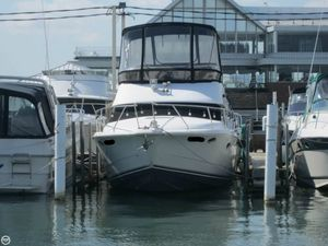 Used Silverton 312 Aft Cabin Boat For Sale