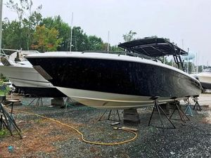 Used Midnight Express 39 Cuddy Cabin Boat For Sale