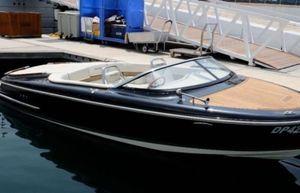 Used Chris-Craft Capri 21Capri 21 Sports Cruiser Boat For Sale