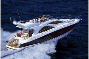 Used Sunseeker Manhattan 56Manhattan 56 Motor Yacht For Sale