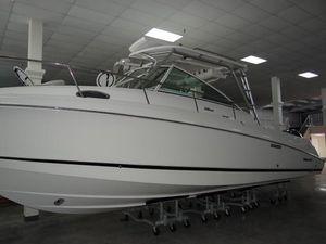 Used Wellcraft 340 Coastal340 Coastal Saltwater Fishing Boat For Sale