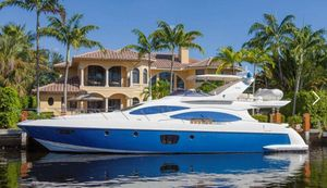 Used Azimut 68 EVOLUTION68 EVOLUTION Motor Yacht For Sale