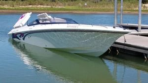 Used Fountain 38 Fever38 Fever High Performance Boat For Sale