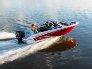 New Glastron GT 200GT 200 Bowrider Boat For Sale