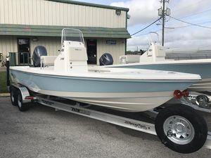 New Pathfinder 2200 TRSPathfinder 2200 TRS Bay Boat For Sale