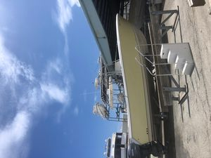 Used Sailfish 320 CC320 CC Center Console Fishing Boat For Sale