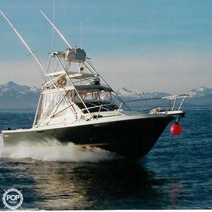 Used Blackfin 29 Sportfisherman Sports Fishing Boat For Sale