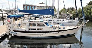 Used Pacific Seacraft Pilothouse 32 Pilothouse Sailboat For Sale
