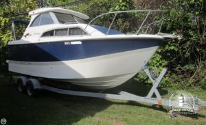Used Bayliner 246 Discovery Express Cruiser Boat For Sale
