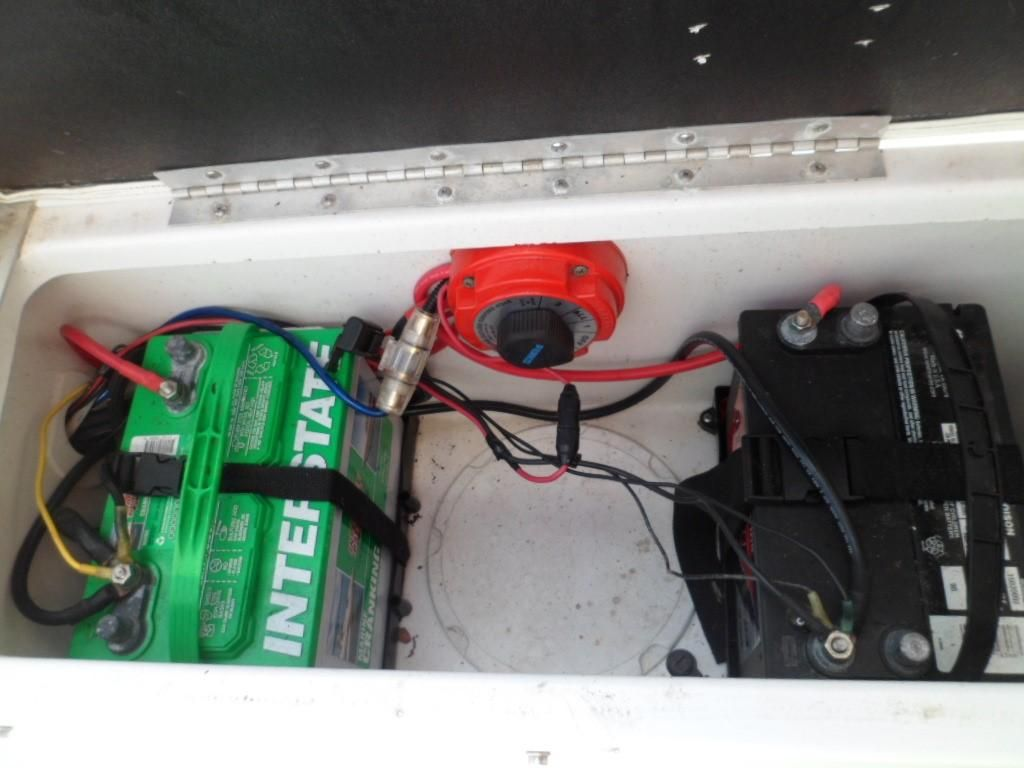 Sea Pro 170cc Wiring Diagram And Schematics 21ft Center Console Source 2004 Used 206cc Fishing Boat For Sale