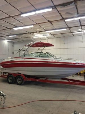Used Crownline 240LS240LS Bowrider Boat For Sale