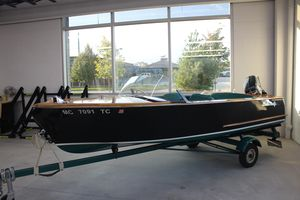Used Slickcraft 14 Antique and Classic Boat For Sale