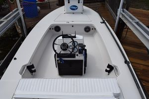 Used Maverick Mirage 2 Center Console Fishing Boat For Sale