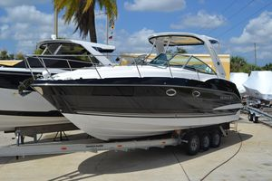 New Monterey 335 Sport Yacht Express Cruiser Boat For Sale