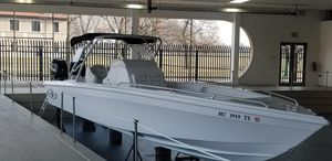 Used Concept 32 Open Center Console Fishing Boat For Sale