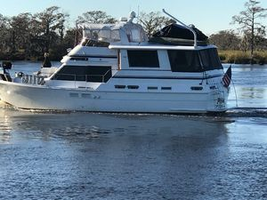 Used Gulfstar 49 Motoryacht Motor Yacht For Sale