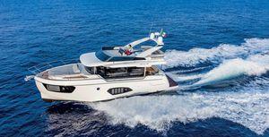 New Absolute Navetta 48 Flybridge Boat For Sale