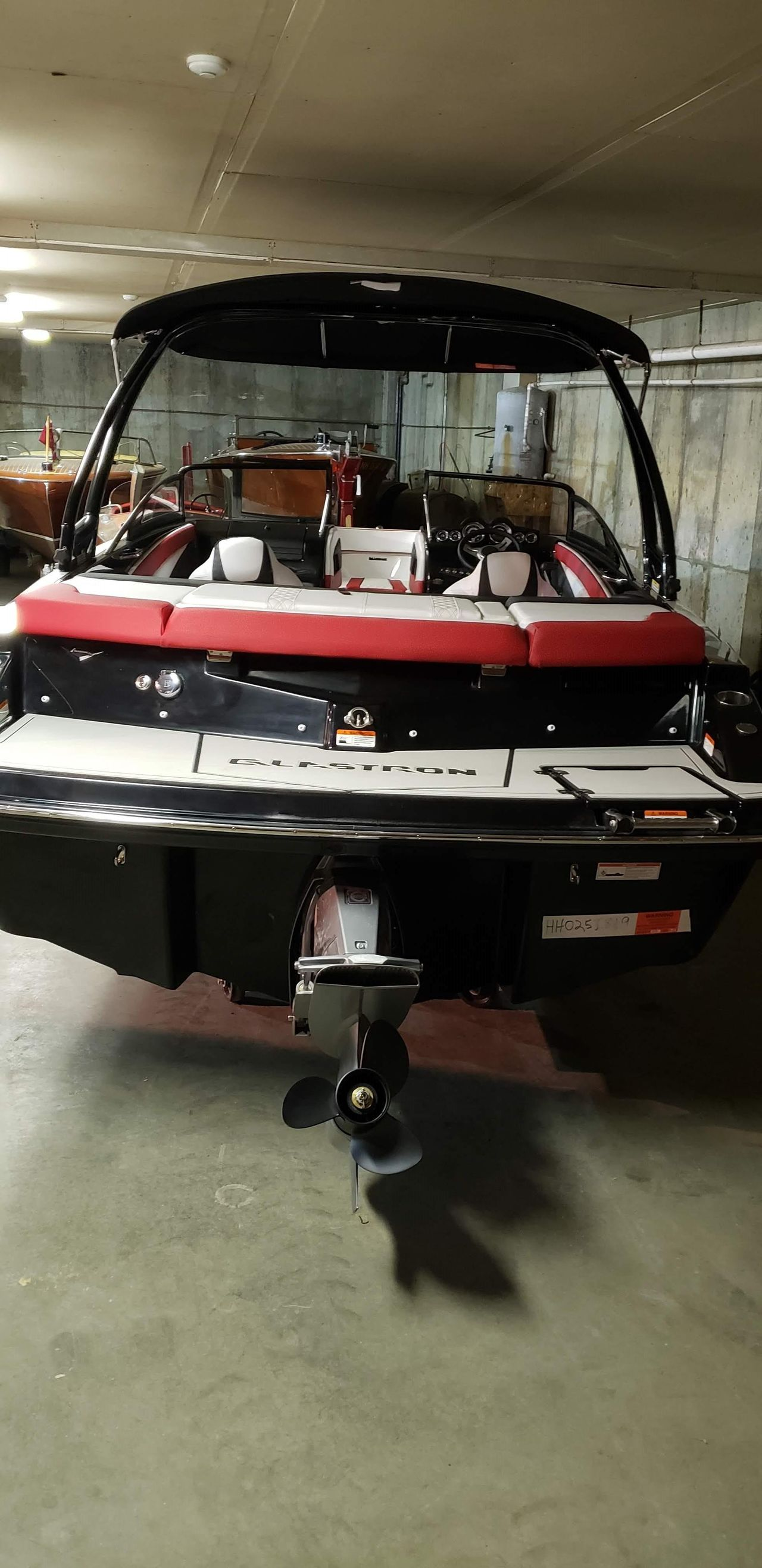2019 New Glastron GTS 225 Bowrider Boat For Sale - Gilford