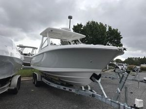 New Edgewater 262cx Cruiser Boat For Sale