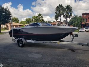 Used Four Winns HORIZON 200SS Bowrider Boat For Sale