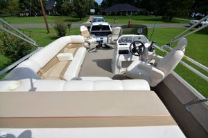 Used G3 LX22 Pontoon Boat For Sale