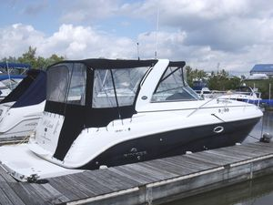 Used Rinker 320 Express Cruiser320 Express Cruiser Express Cruiser Boat For Sale