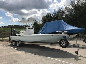Used Yellowfin 24 CE Center Console Fishing Boat For Sale