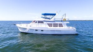 Used Ocean Alexander 510 Classico Motor Yacht For Sale