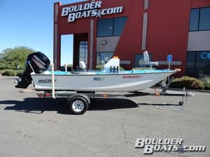 Used Boston Whaler Super Sport 17Super Sport 17 Freshwater Fishing Boat For Sale