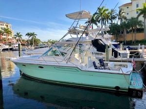 Used Tiara 36 Cruiser Boat For Sale