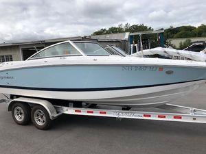 Used Cobalt 210210 Bowrider Boat For Sale
